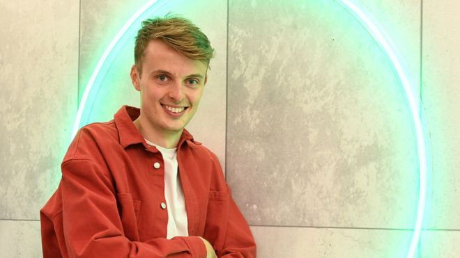the circle alex hobern on how he became kate bbc news