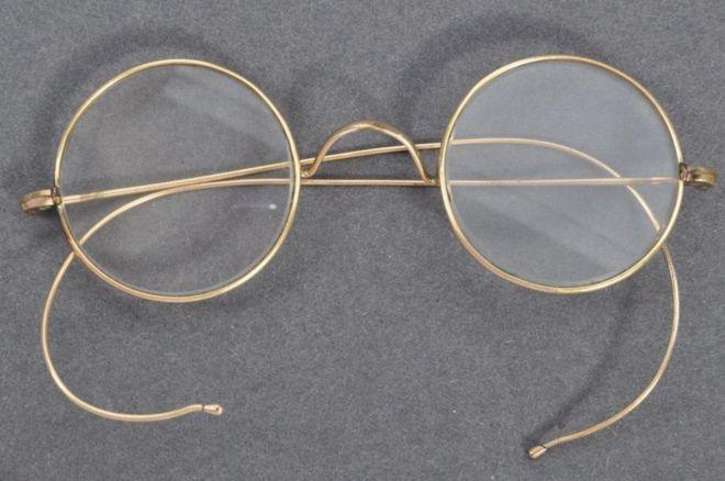 गांधी का चश्मा