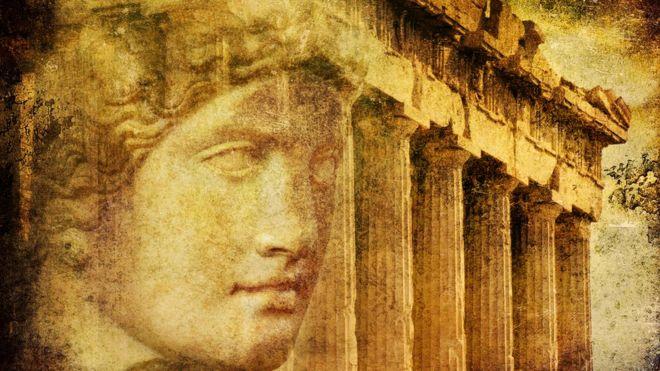 Resultado de imagen de Los antiguos griegos nos pusieron en el camino de la ciencia