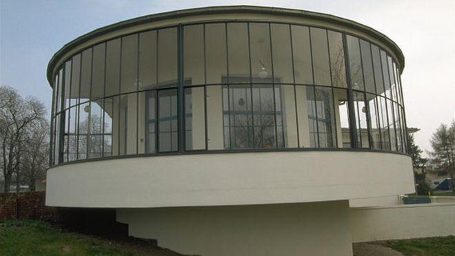 El Kornhaus