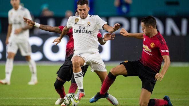 Real Madrid é considerado o mais valioso Clube Europeu