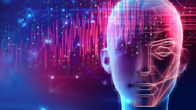 Ilustración de IA