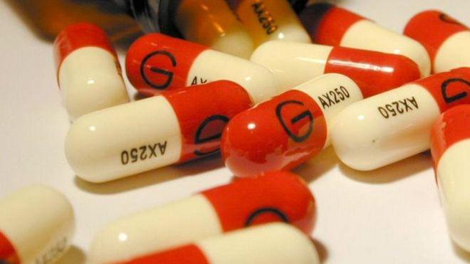 जेनेरिक दवाइयां