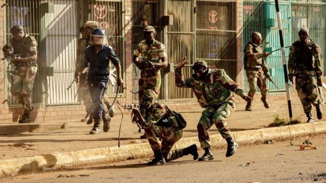 zimbabwe police hunt for opposition mdc officials bbc news rh bbc co uk zimbabwean zimbabwe situation