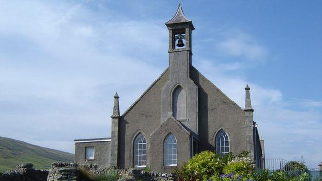 Shetland set to close 20 churches - BBC News