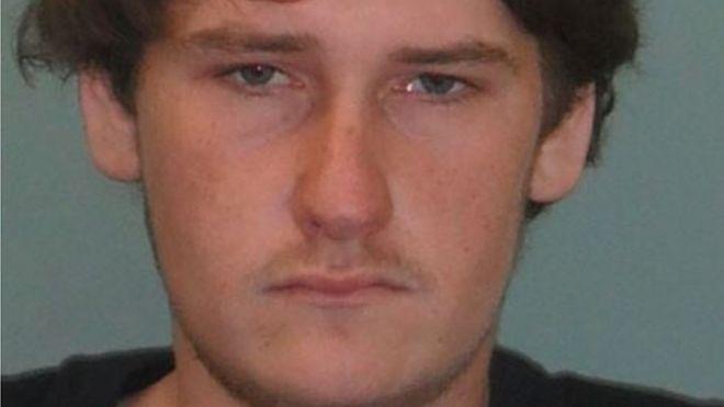 Declan Graves stabbed Michael Warham, 16, through the heart