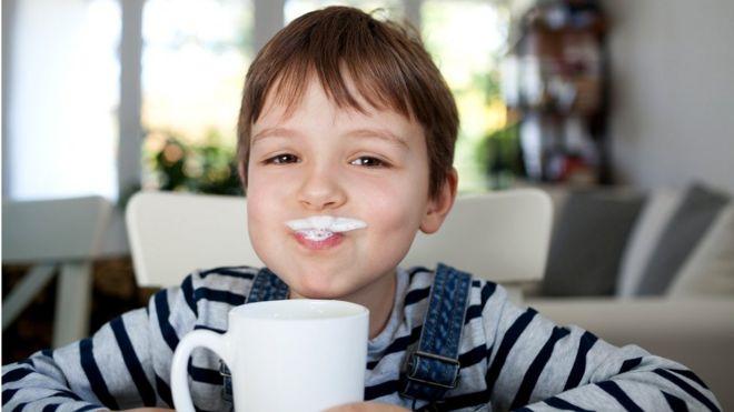 Специалисты предупреждают: мы не должны полагать, что эти альтернативы заменят детям натуральное молоко