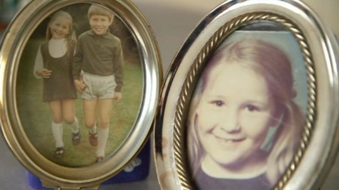 New inquest ordered for 1975 'Little Girl Blue' murder