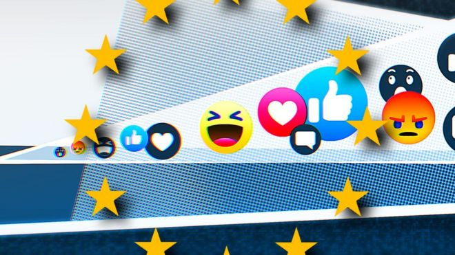 Political Disinformation And How It >> European Elections How Disinformation Spread In Facebook Groups