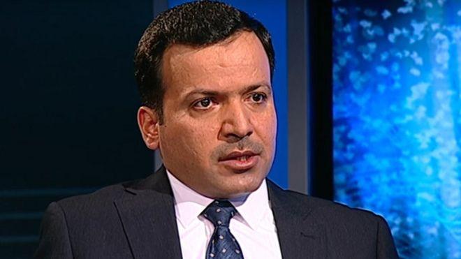 يوسف محمد انتقد حكومة الإقليم بشدة ووصفها بالفاشلة