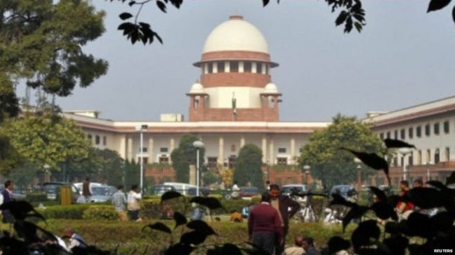 Maharashtra: No order on floor test, Supreme Court demands letters of support