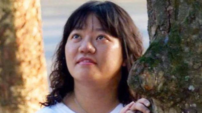 Nhà báo, nhà hoạt động Phạm Đoan Trang