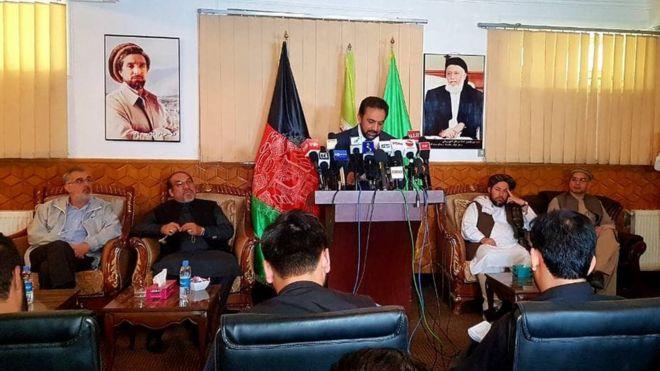 انتخابات افغانستان؛ انتقاد سازمان ملل از احزاب و هشدار 'ائتلاف بزرگ ملی افغانستان'