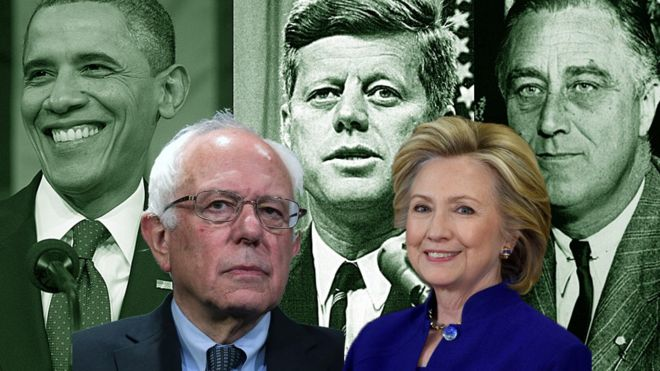 us election 2016 bernie sanders and hillary clinton s policies
