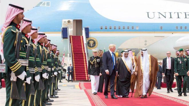 Cemal Kaşıkçı olayı: Suudi Prens Muhammed bin Selman'ın balayı dönemi sona mı erdi?(17 Ekim2018 )