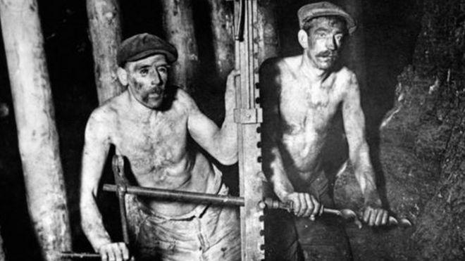 一整天用电不靠煤 百余年英国头一回
