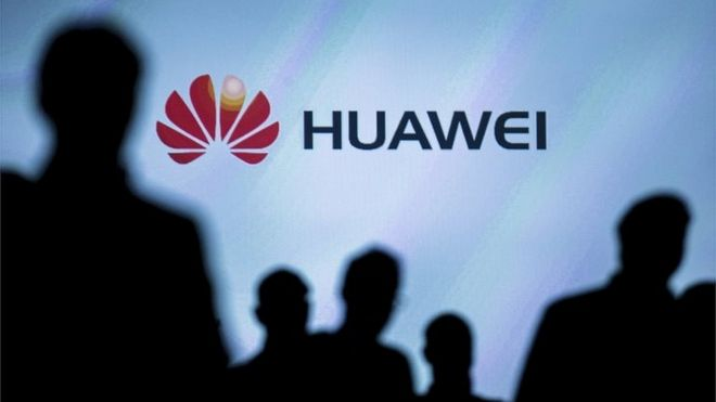 Huawei: Should we be worried about the Chinese tech giant