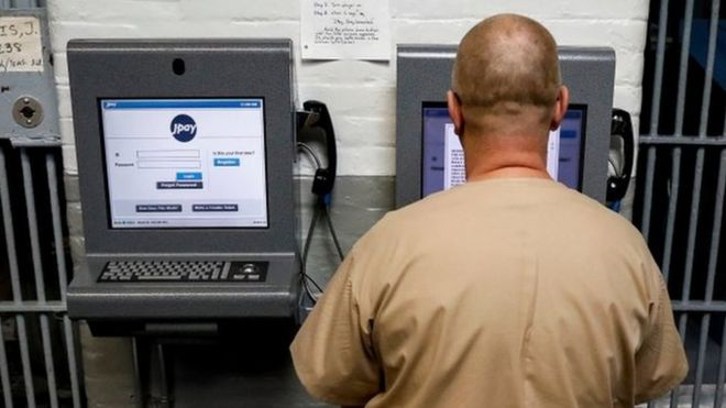 Idaho inmates hack prison system and steal $225,000 in