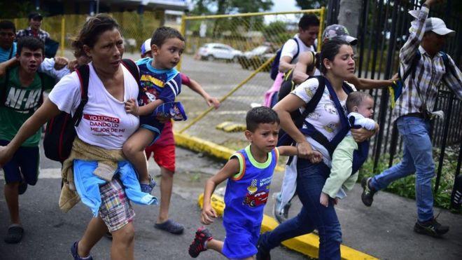 Resultado de imagen para guatemala migrantes