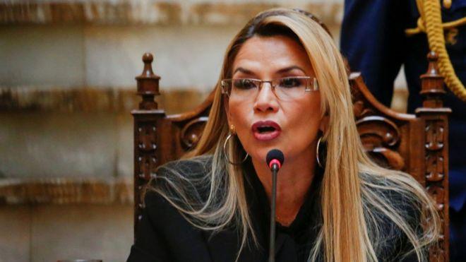 Venezuela - Noticias Internacionales - Página 35 _110347068_a8f4c612-00a0-4918-a22b-02e6ae819cf8
