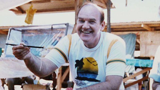 Douglas Slade