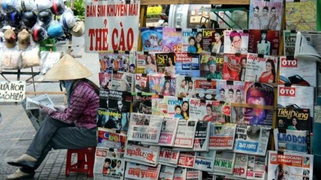 Covid-19 có giáng đòn chí tử lên báo giấy Việt Nam?