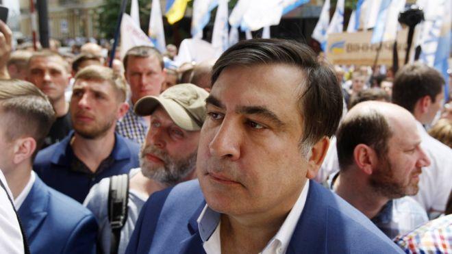Image result for ukrayna saakaşvili
