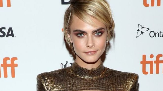 6f14976f7979 Cara Delevingne on why she didn t report sexual abuse - BBC News