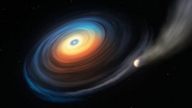 """"""" 银河系可能有36个外星文明"""" 这个数字怎么算出来的"""