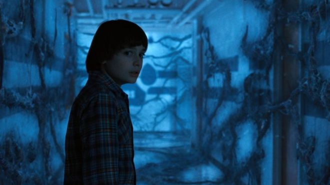 Image result for stranger things the upside down