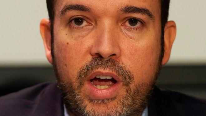 Antonio Mugica