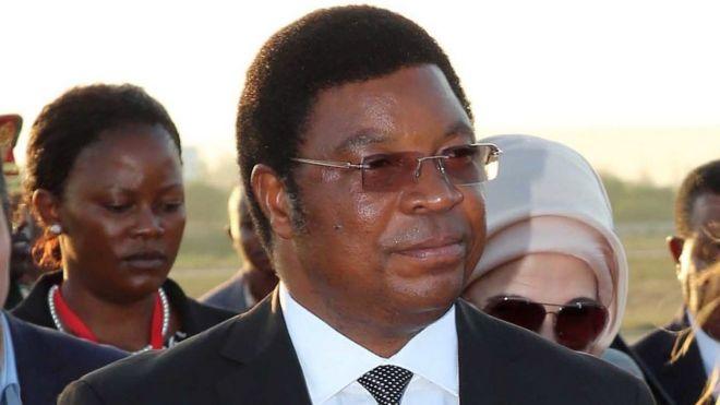 Bw Majaliwa