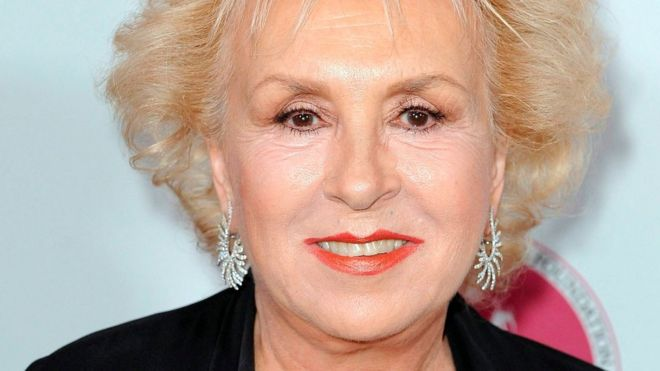 doris roberts movies