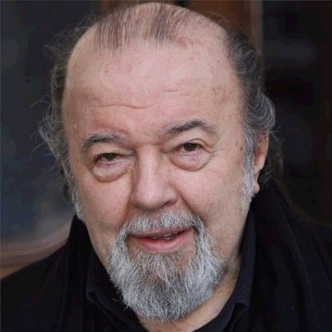 Sir Peter Hall A Giant Of British Theatre