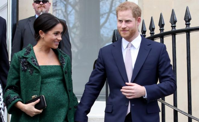 Royal Baby All You Need To Know About The Birth Of Harry And