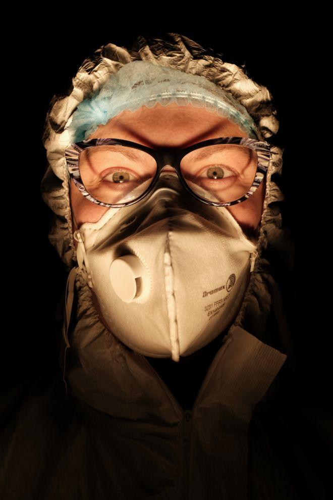 कोरोना भाइरसः इटलीका स्वास्थ्यकर्मी भन्छन्, 'हामी नायक त भयौँ, तर अहिले सबैले बिर्सिसकेका छन्'