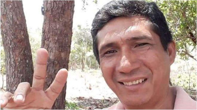 Zezico Guajajara