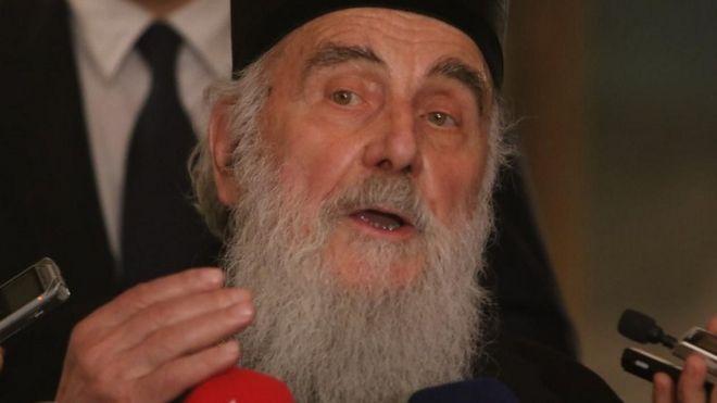 Patrijarh Irinej u Siriji: Zašto se poglavar SPC sastao sa