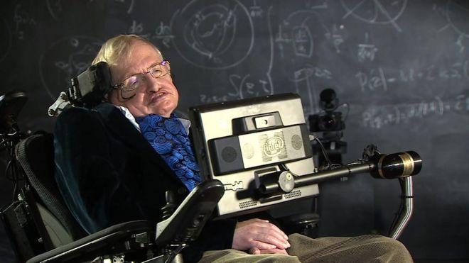آخرین مقاله هاوکینگ: نظریه ای در توضیح جهان های متعدد