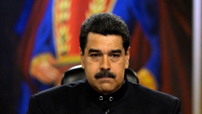 VENEZUELA: el dramático ruego a Nicolás Maduro del padre de David Vallenilla