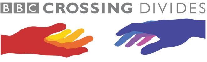 Crossing Divides сезон логотип