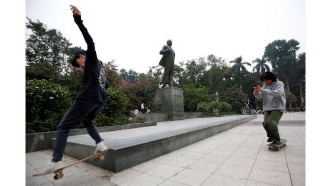 Việt Nam là khuôn mẫu để Bắc Hàn cải cách kinh tế và chính trị?