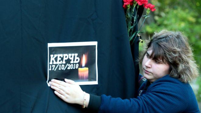 Napadenie V Kerchi Chislo Zhertv Prevysilo 20 Opublikovan Spisok