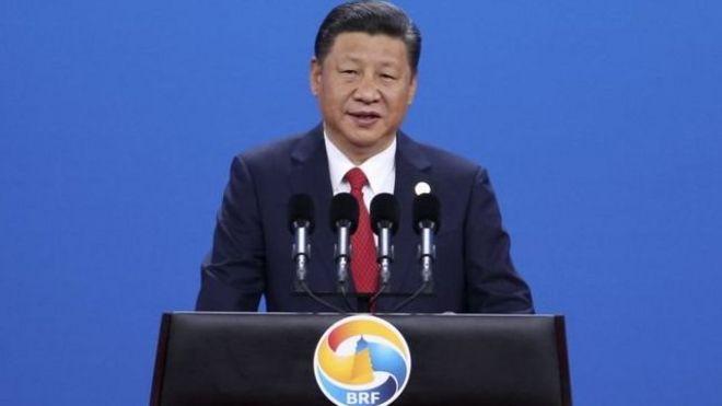 英媒:中华民族伟大复兴所带来的黑暗面