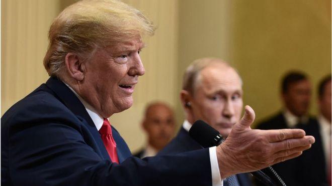 Mỹ cho rằng Nga vi phạm luật thương mại vì đánh thuế quá cao và chỉ áp dụng với hàng hóa Mỹ