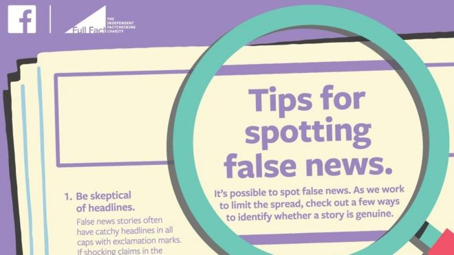 Papers Facebook - News Fake Publishes In Bbc Uk Ads