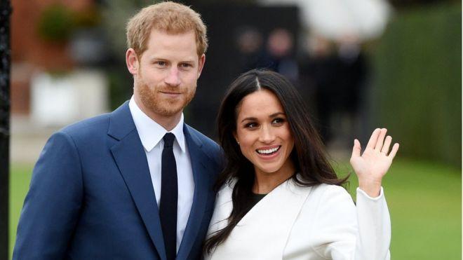 82db2ebc21d Casamento real  por que Meghan Markle não será chamada de princesa ...