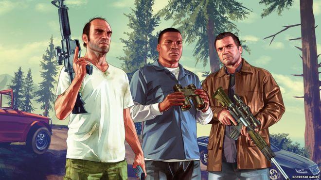 Legal threat shuts down GTA game toolkit - BBC News