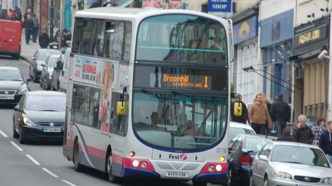 Bristol Mayor plans to boost bus travel