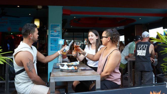 Coronavirus: Australia's Northern Territory extends border restrictions for virus hotspots